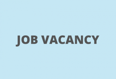 Finance & Rating Officer Vacancy